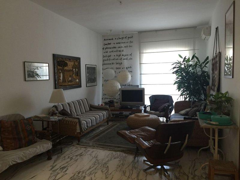 la vostra casa nel cuore di bari, holiday rental in Bari