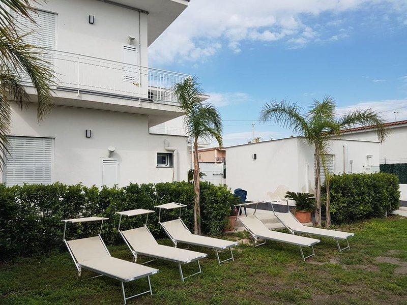 B&B VINCENZO APPARTAMENTO, location de vacances à Torre Del Greco