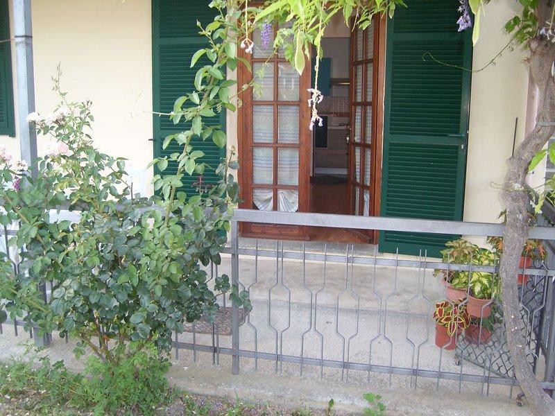 Ca' du Crovo - Ortovero (SV) - Liguria - Riviera Ligure di Ponente, aluguéis de temporada em Province of Savona