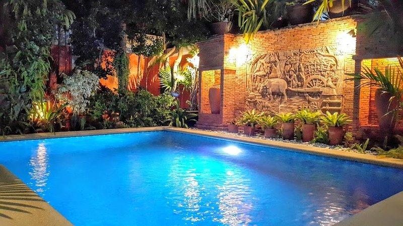 View Talay Jomtien Pool Villas, holiday rental in Jomtien Beach