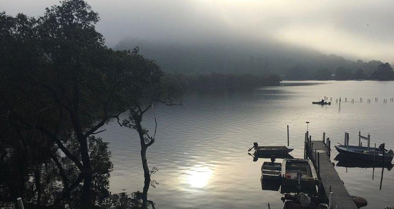 Serendipity at Patonga, casa vacanza a Berowra Waters