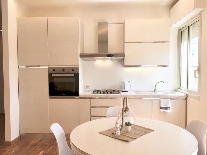 Appartamenti La Playa I, holiday rental in Province of Rimini