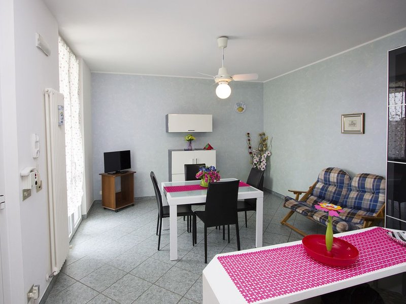 Appartamento Concetti Federica, holiday rental in Grottammare