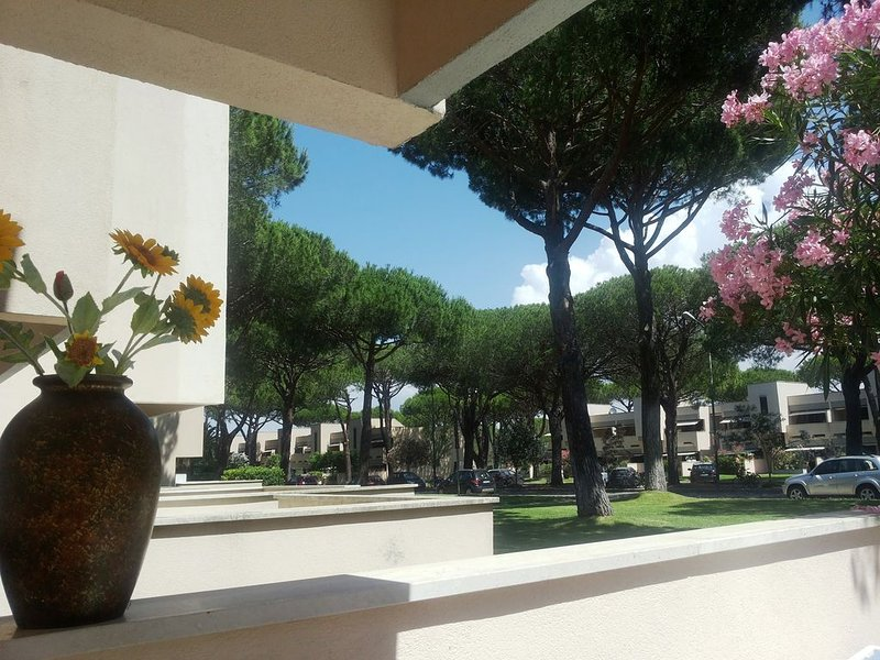 Lovely home in Maremma between pines and sea – semesterbostad i Marina di Grosseto