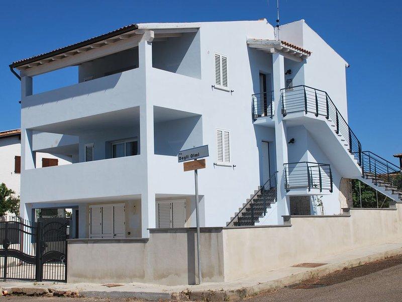 Vacanza nella Casa dei Sogni, vacation rental in Portoscuso