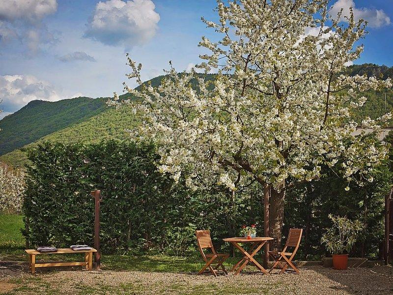 Slowakije; ruimte, rust en volop mogelijkheden! Wees welkom in Aardbeienhuis!, vacation rental in Kosice Region