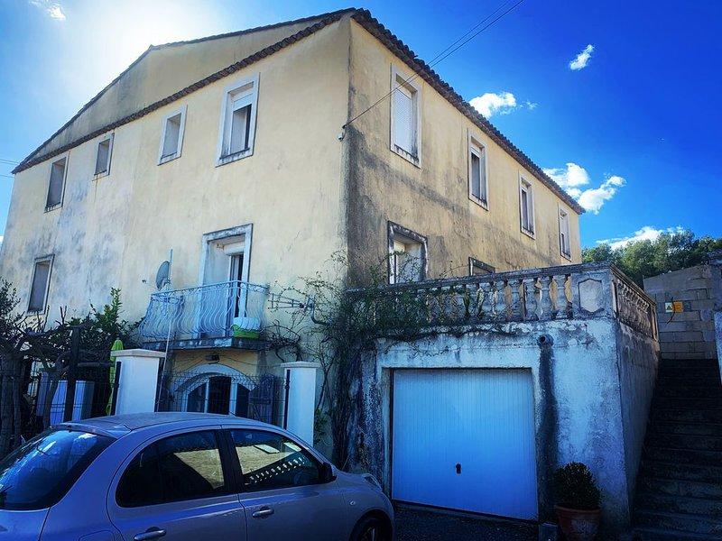 Maison familiale avec piscine privée, holiday rental in Le Muy