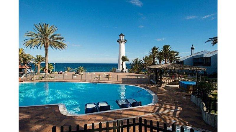 Apartamento en la playa, vacation rental in Maspalomas