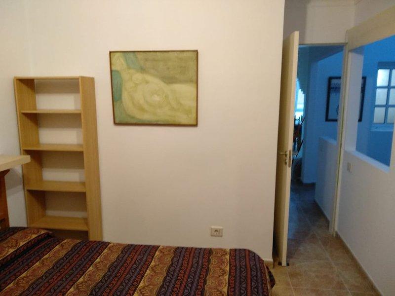 Apartamento ideal para familias, holiday rental in Marzagan