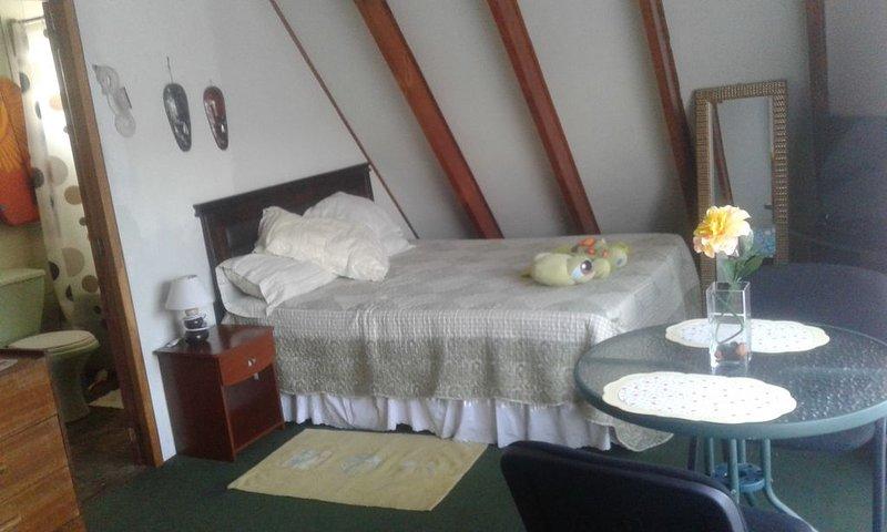 Habitacion Florencia, vacation rental in La Serena