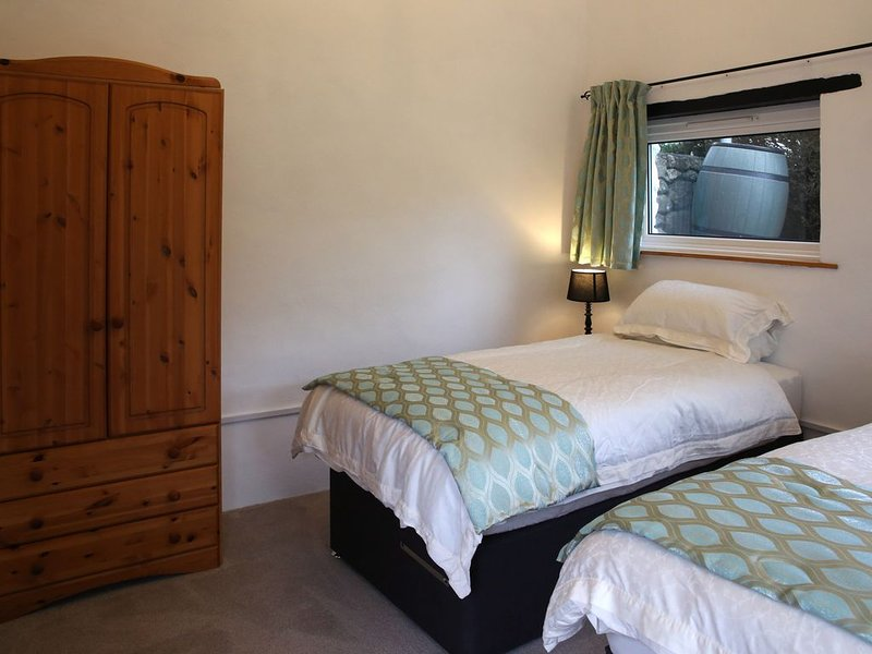 Little Trewin, located centrally in west Cornwall, holiday rental in Wendron