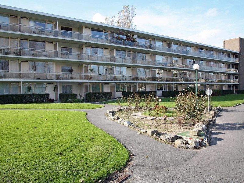 Park Atlantis -residentie Acacia / Orchidee, location de vacances à De Haan