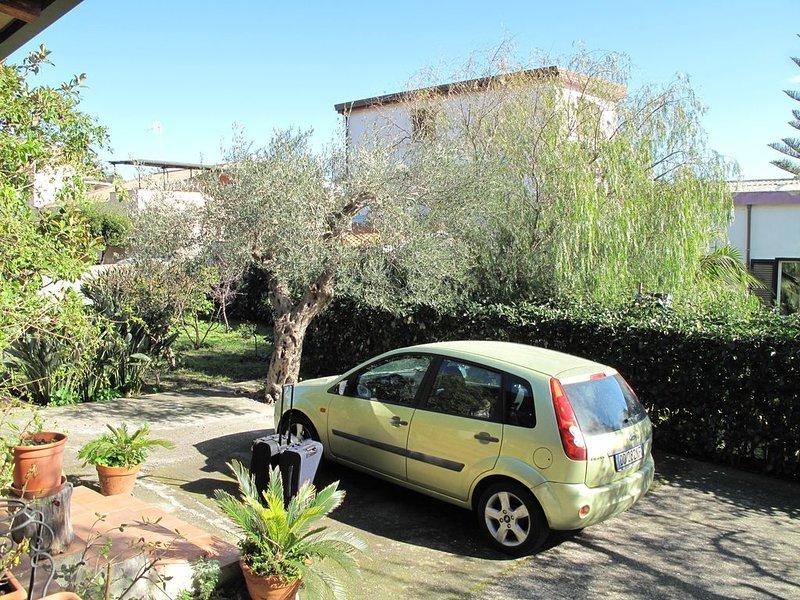 Benvenuti a Sicilian Home, location de vacances à Milazzo