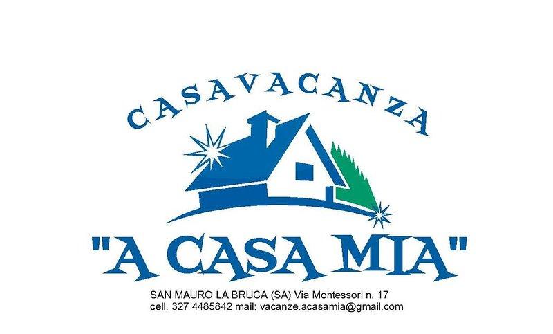 Casa Vacanza 'A Casa Mia' Lisa, Ferienwohnung in San Nicola