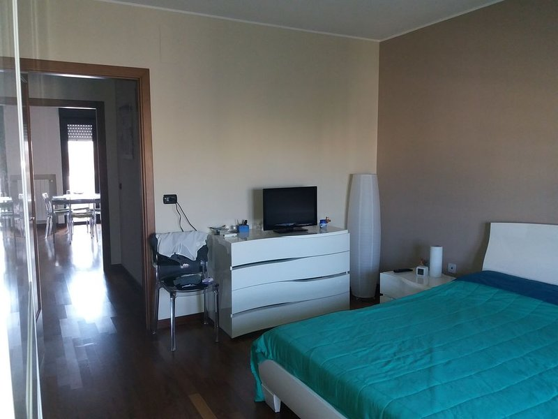 appartamento Bari Di Venere, holiday rental in Carbonara di Bari