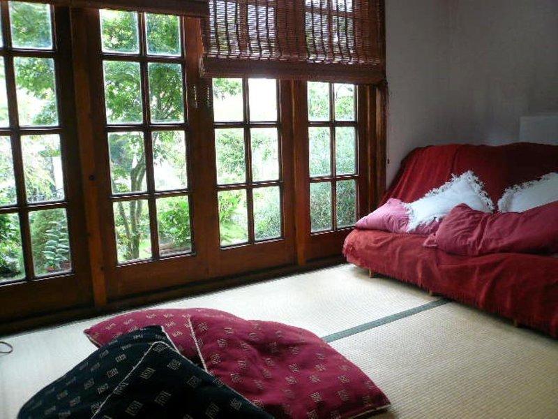 Japanese Style in the Scottish Highlands, aluguéis de temporada em Allanfearn