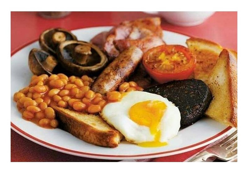 Cosy rooms with breakfast in a Victorian listed house, holiday rental in Culmstock