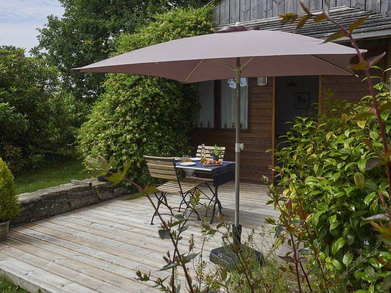 Gîte cosy de la Grange du Minuellou, hébergement de charme près de Concarneau, alquiler de vacaciones en Melgven