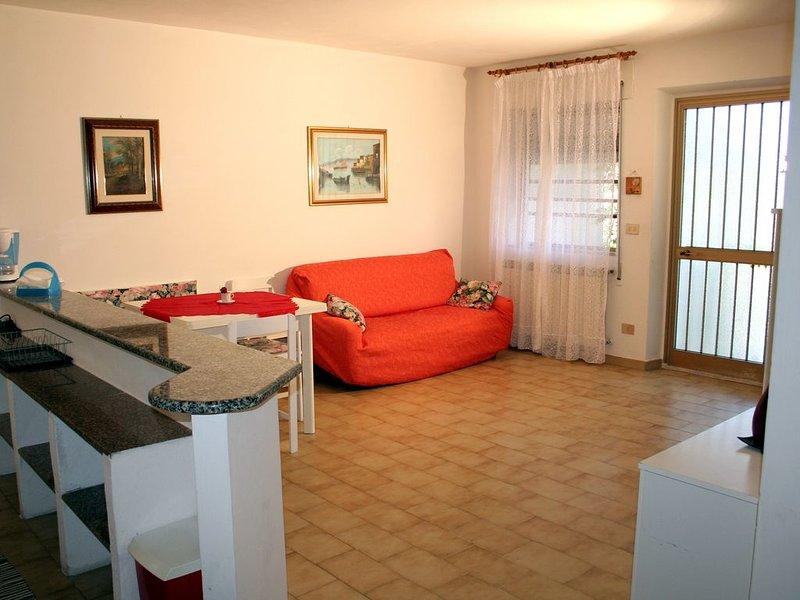 Casa vacanze a 50 m dal mare,in località turistica al nord Sardegna..., location de vacances à Valledoria