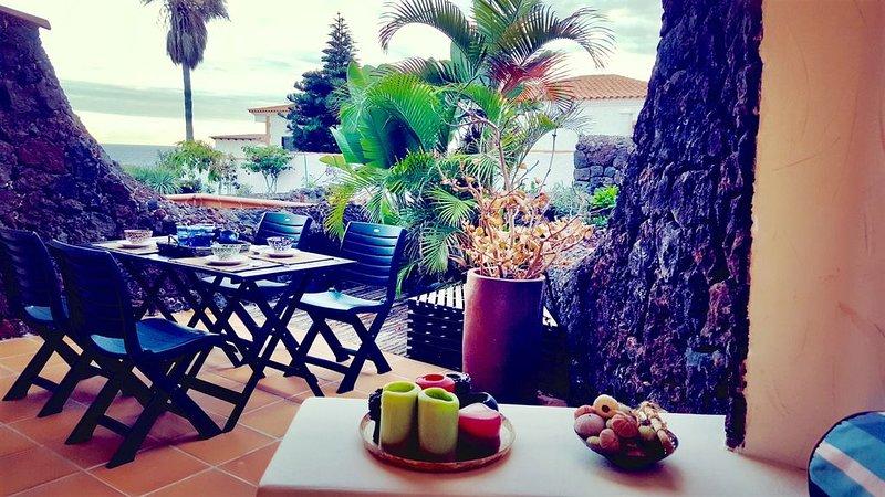 Excellent apartamento Bahía Azul, holiday rental in Poris de Abona