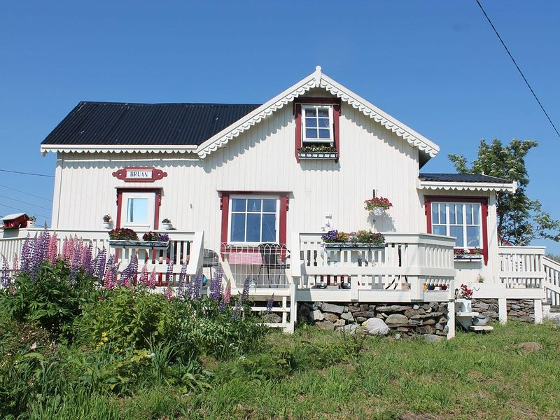 Bruan, Fredvang, Lofoten, holiday rental in Nordland