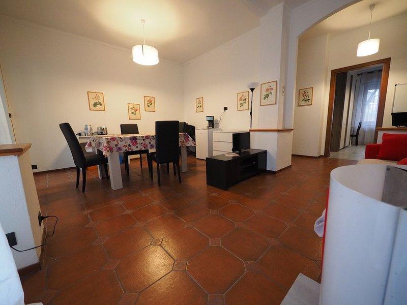 Alloggio comodissimo per Torino e dintorni, alquiler vacacional en Sciolze