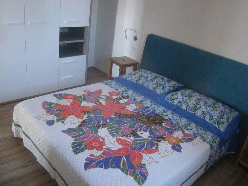 attico blu dei due mari, location de vacances à Coppitella