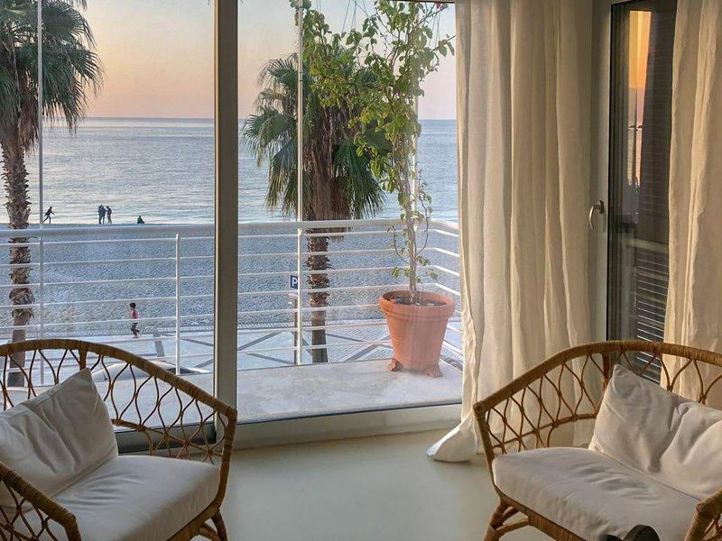 Appartamento Il Tramonto, vacation rental in Favazzina
