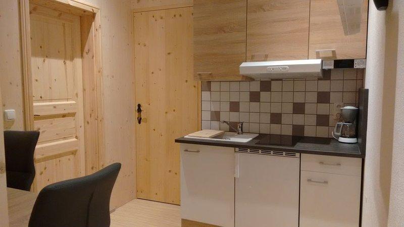 Fasslreiter´s Ferienwohnung 3, holiday rental in Lenggries