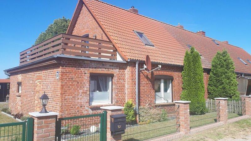 Ferienhaus Rügenblick, holiday rental in Neuenkirchen