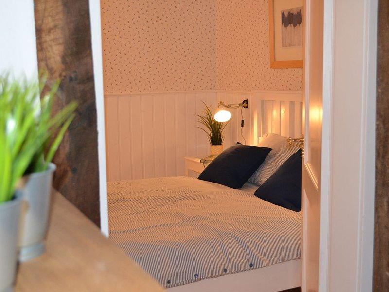 romantisches Ferienhaus, location de vacances à Schleiden