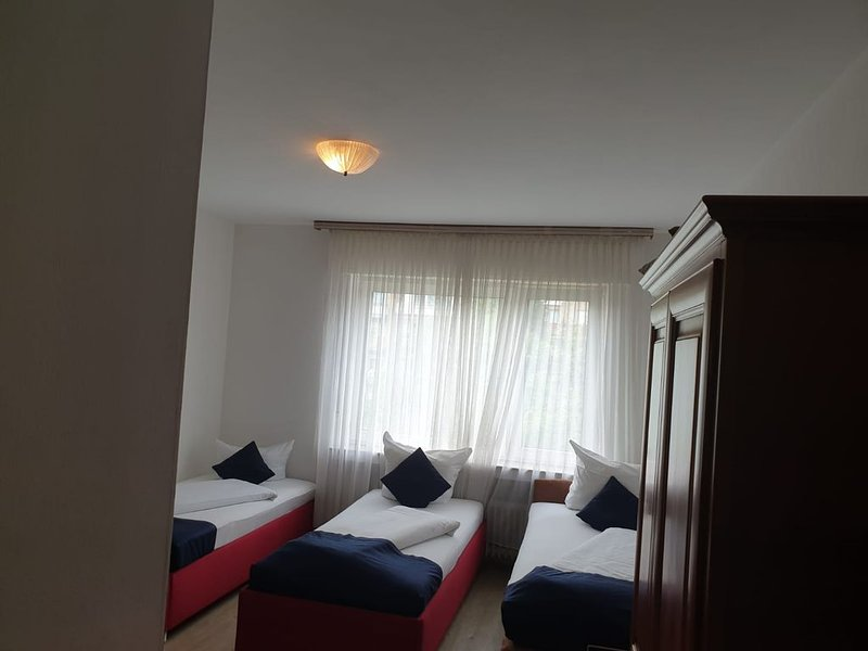 ruhiges Hotel in Frechen, location de vacances à Hurth