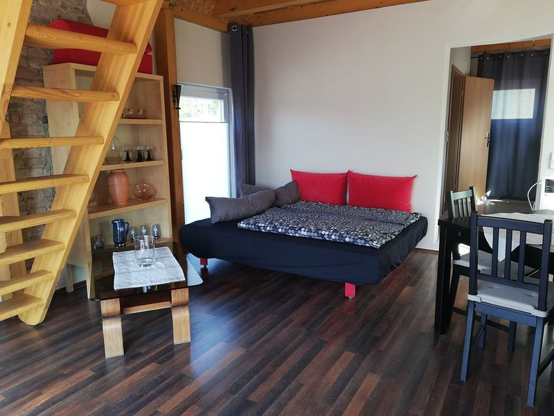 Ferienhaus Reitgut Teupitz, vacation rental in Luebbenau