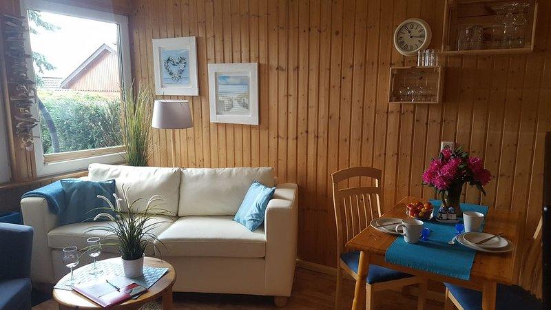 Zur Unterklippe, Klassik-Haus, holiday rental in Allrode