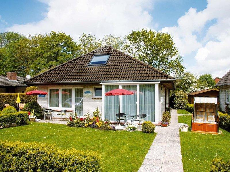Ferienwohnung mit Südterrasse, ideal für Paare, bereits inklusive Nordsee-Card, location de vacances à Neuharlingersiel