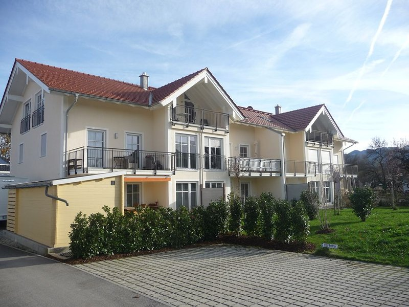 Bei uns am Chiemsee dahoam, holiday rental in Siegsdorf