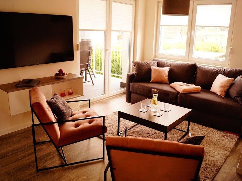 Lausitzer Edelquartier - Lydia, aluguéis de temporada em Altdoebern