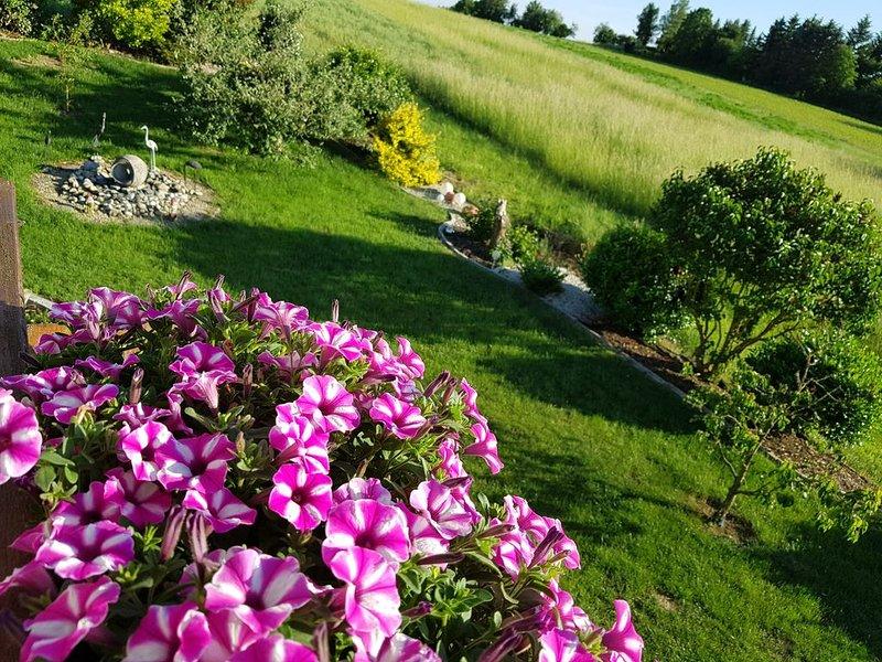 Genießen Sie unsere ländliche Idylle in Rothensand, location de vacances à Franconia