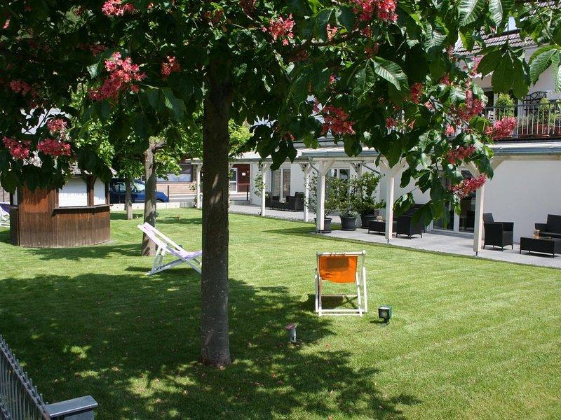 Eifellust **** Ferienwohnung 'Teufelsloch' am Rotweinwanderweg, holiday rental in Rech