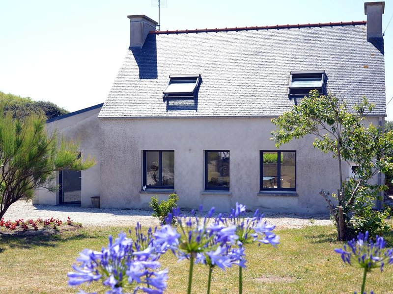 Maison de vacances et week-end., vacation rental in Cleder