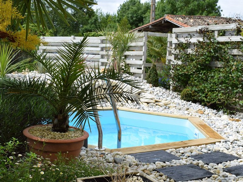 Location vacance Poitou Charente, holiday rental in Celles-sur-Belle