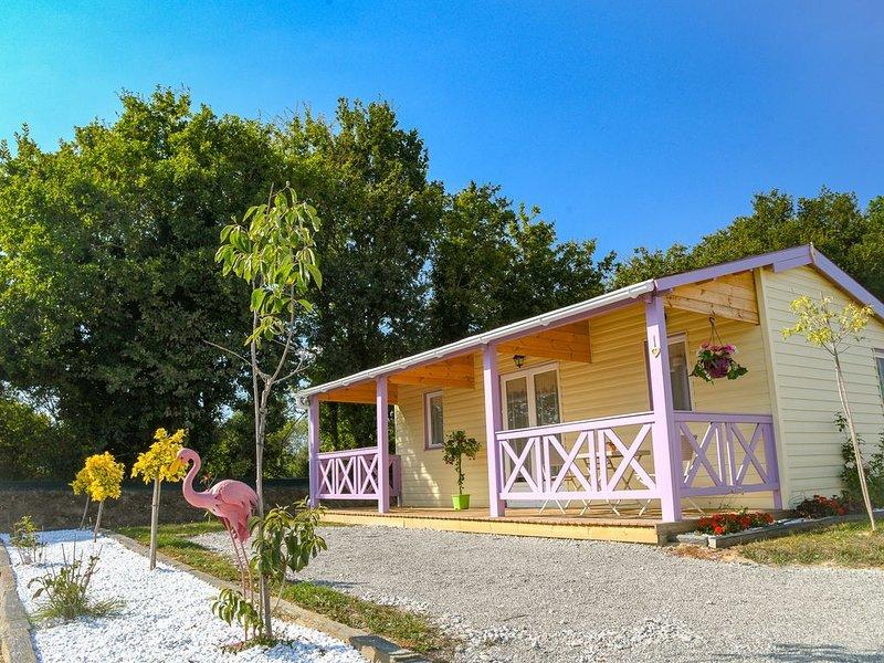 Dallas en Vendée 1 Street J.R. Ewing, holiday rental in La Garnache