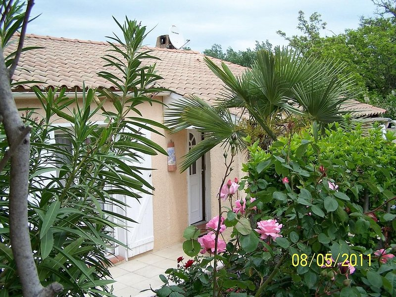 Super appartement en bordure de la Durance, prix spécial pour l'été – semesterbostad i Porquerolles Island