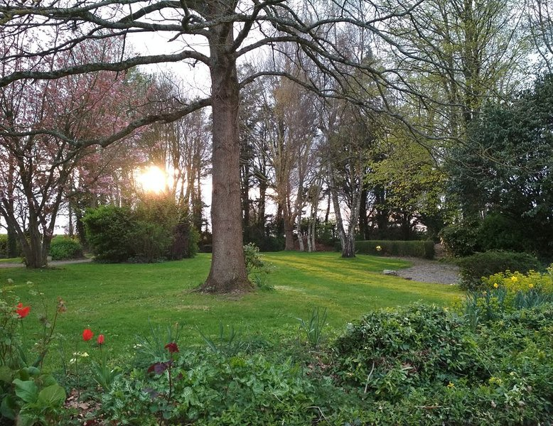 Proche baie de Somme 'le bien l'authie' avec piscine chauffée, vakantiewoning in Bernay-en-Ponthieu
