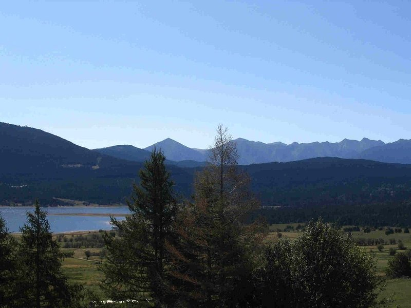 Les Angles - chalet ., holiday rental in Les Angles