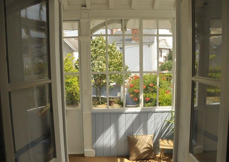 La Baule - Le Pouliguen: Gde villa proximité plage et centre, holiday rental in Le Pouliguen