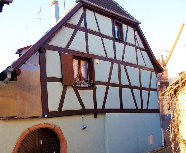 La Maison Céline,  gîte à Bergheim, holiday rental in Bergheim