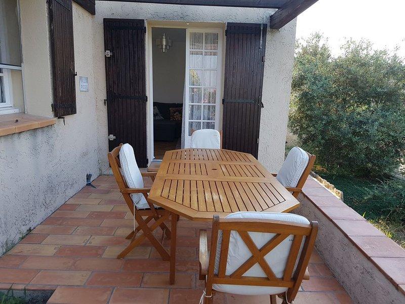 Justrelax ! Martigues en Provence, vacation rental in Port-Saint-Louis-du-Rhone