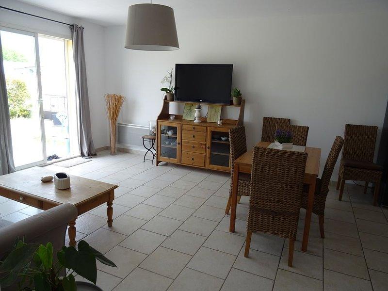 Notre jolie maisonnette, holiday rental in Saint Saturnin les Avignon