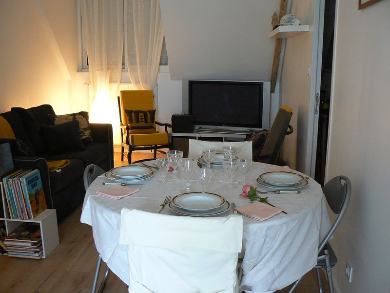 TyNoLa : se sentir chez soi !***, vacation rental in Landerneau